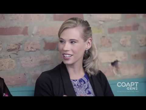 Coapt Gen2® - Coapt overview and Wearer's Roundtable