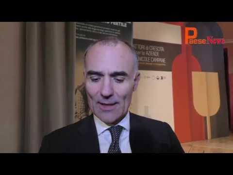 CONFINDUSTRIA BENEVENTO i FATTORI di CRESCITA per le AZIENDE VITIVINICOLE CAMPANE ubi banca