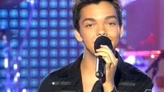 Sergio Rivero - I just can't stop loving you