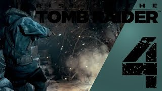 Rise of the Tomb Raider #4 - Bear