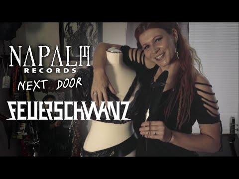 FEUERSCHWANZ - Napalm Next Door | Napalm Records