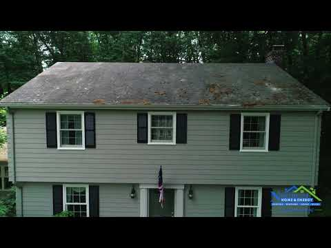 Holden MA Roof Replacement | Northeast Home & Energy