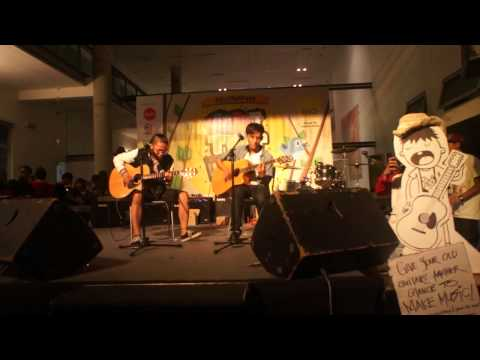 Oh Chentaku - Fallback @ OctTwtFest 2012
