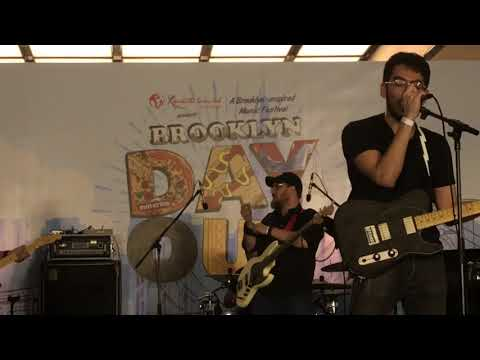 """Kyoto Protocol - """"Delta Wing"""" (New Version) [Live at Brooklyn Day Out]"""