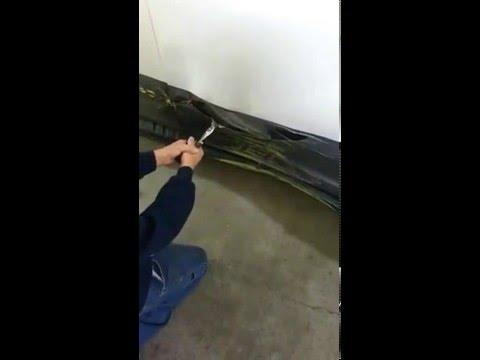 """2015 F150 """"Military Grade Aluminum"""""""