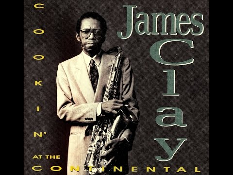 James Clay - Easy Living