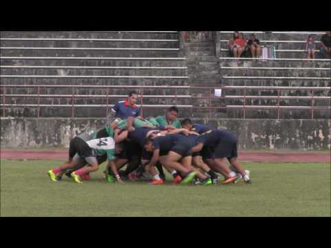 High School Rugby Guam : Varsity : Southern Dolphins vs Guam High