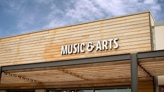 Work With Us at Music & Arts