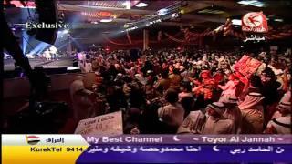 محمد و ديمه بشار - حفل الكويت يارب نصلي في الاقصى 2010 HD