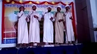 "Tumi sardar hobe|| আমার দেখা সেরা কাওয়ালী সঙ্গীত ""তুমি সারদার হবে"" নিশ্চই ভালো লাগবে|| halal tune||"