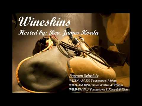 Wineskins 6 21 20