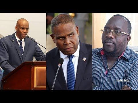 Jounal premye okazyon Live avèk  BOB-C /  kòman Ayiti reveye maten 06 Fevrier 2019