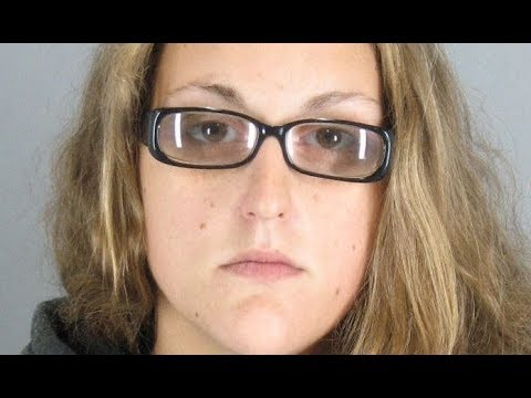 Deanna King - Woman Who Tried to Flush Baby Down Toilet Gets Probation, Parenting Classes
