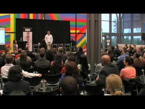 Microsoft / NSHMBA Seattle Diversity Recruiting Event
