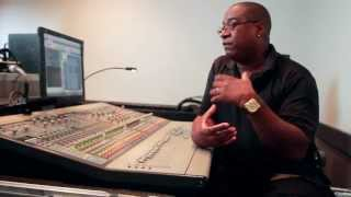 C4 Multiband Compressor Overview with FOH Engineer Horace Ward