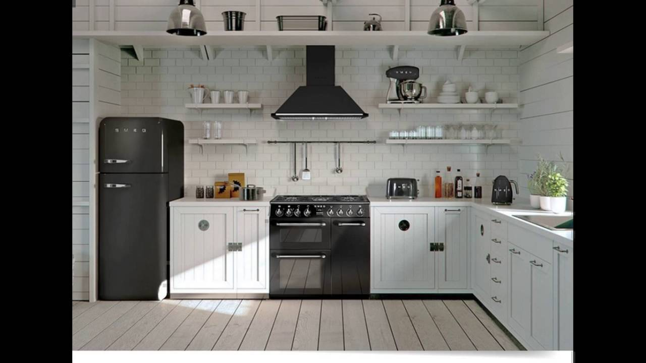 Charmant Smeg Kitchen Designs