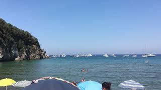 Baia di S.Montano Ischia Italy