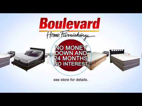 Shop local at Boulevard Home Furnishings