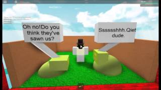ROBLOX: The Mixed Orb Series - jonah2213 - Orb Gameplay