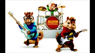 Souqy - Aku Sangat Menyayangimu (Chipmunks Version)