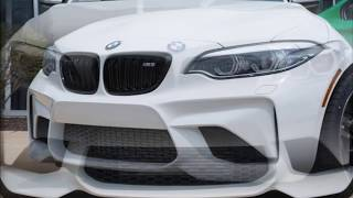 INSIDE the NEW BMW M2 2018 |  In Depth Review Interior Exterior
