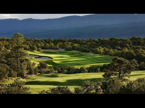 NEW MEXICO GOLF GUIDE, THE BEST COURSES