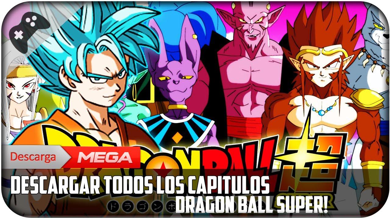 Super Dragon Ball Heroes Capitulo 1 [ Español Latino ...
