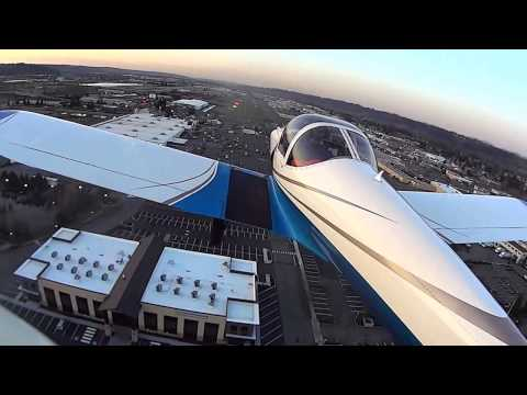 Alon Landing At S50