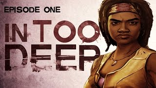 The Walking Dead: Michonne | Episode One: In Too Deep