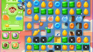 Candy Crush Saga Jelly Level 713