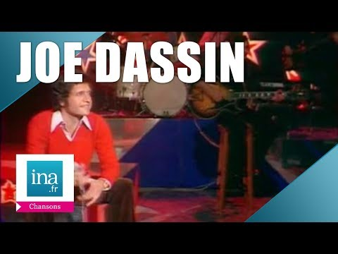 10 tubes de Joe Dassin que tout le monde chante | Archive INA
