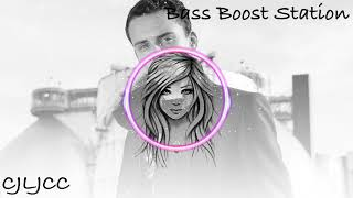 Everyday - Marshmello ft, Logic (Bass Boosted)
