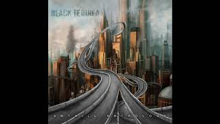 Black Tequila - The Way The Silence Sounds (Audio)