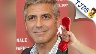 George Clooney Reveals Biggest Regret Oh His Life!