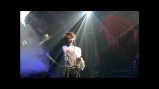 T.M.Revolution Vestige LIVE From UNDER:COVER Buy the DVD And suppor...