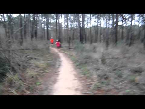 2012 Rocky Raccoon 100 - Lake Raven (Mile 31)