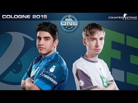 LG vs FlipSid3 - Cologne 2015
