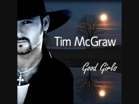 Tim McGraw - Good Girls (LIVE)