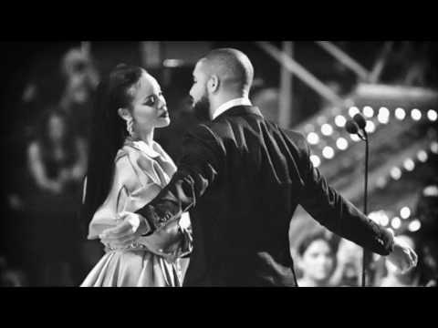 Drake x Rihanna x Wizkid Dancehall type...