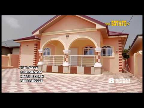 Real Estate TV  Ghana Episode 5
