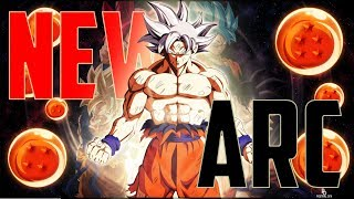 Dragon Ball Super NEW EPISODES In 2019? *BREAKING NEWS*