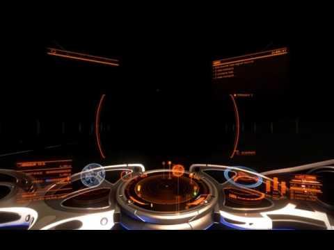 Black Box Salvage Mission: Elite Dangerous 2.1