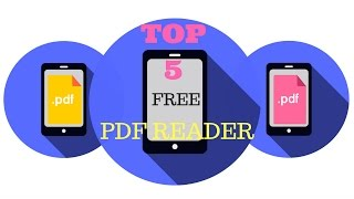 5 Best PDF Readers for Android Phones - Hindi