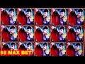 Fire Bull Slot Machine $8 Max Bet Bonus & Full Screen BIG WIN | River Dragons Slot Machine Bonus Won