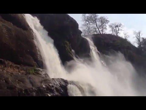 Athirappilly waterfalls chalakudy kerala