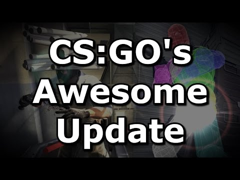 CS:GO's Awesome September Update - 3kliksphilip