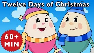 Twelve Days of Christmas and More | Nursery Rhymes from Mother Goose Club!(Twelve Days of Christmas and More Nursery Rhymes from Mother Goose Club! Sing along with your favorite Mother Goose Club characters to the classic ..., 2016-01-04T23:52:28.000Z)
