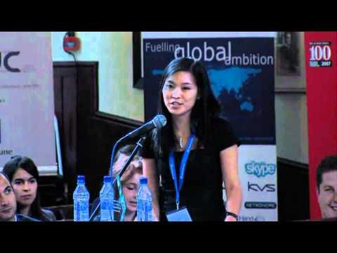 CUTEC President's Outro TVC2011