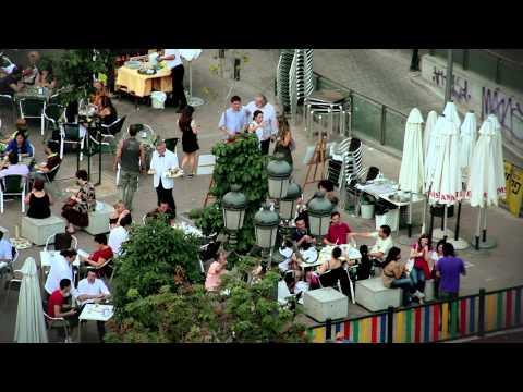 Gay Friendly Madrid (LGBT)