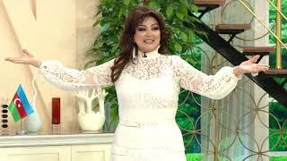 Şou ATV  - Nazpəri Dostəliyeva (15.06.2020)